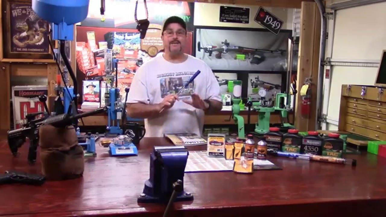 WINNER: New Years 2016 Company Line Up, Montana X-Treme, Premium 9mm Pistol Cleaning Kit