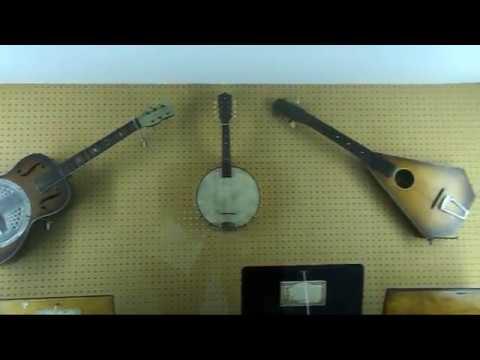 JM Davis - Music Making Items