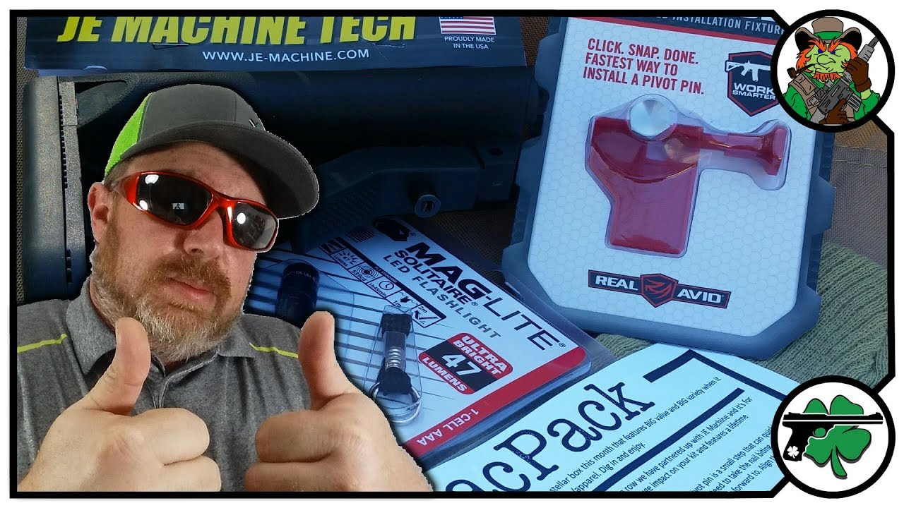 Tac Pack Unboxing - Instagram Mail Time Replay