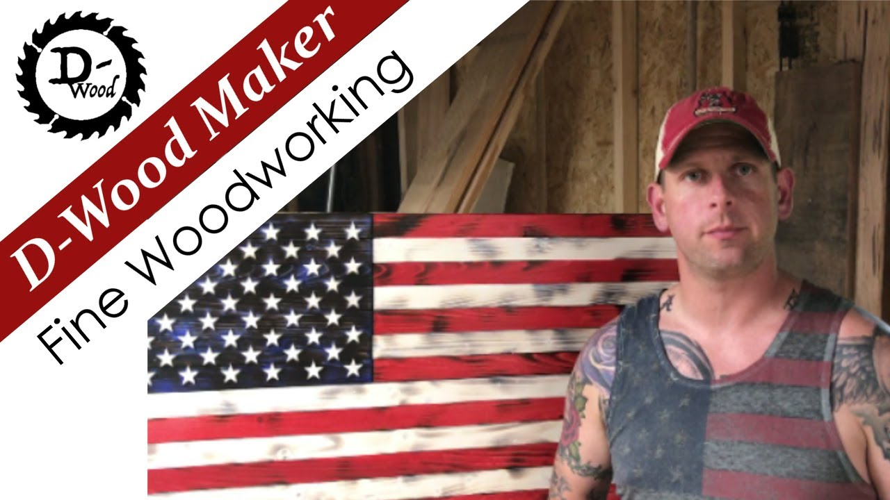 A MUST HAVE JIG for anyone making American Flags