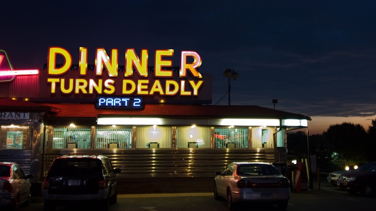 Dinner Turns Deadly, Part 2: Colorado