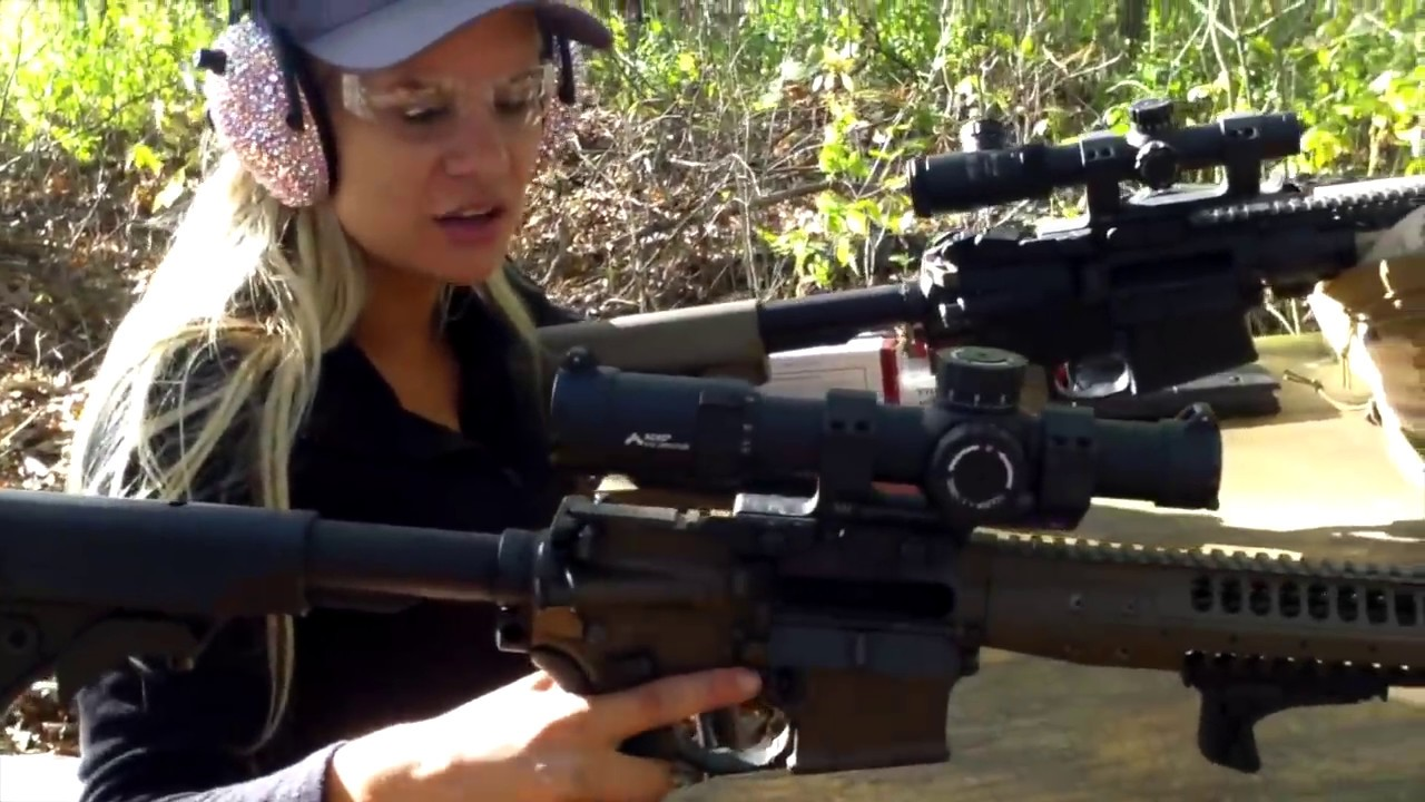 Hunting Rifles w/ Military Arms Channel  (Uncut Episode on My Patreon)