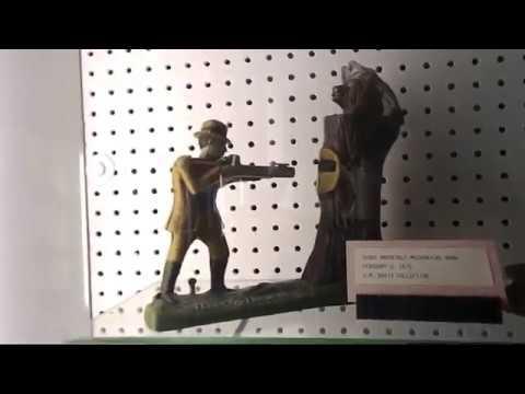 JM Davis - Toys and Banks
