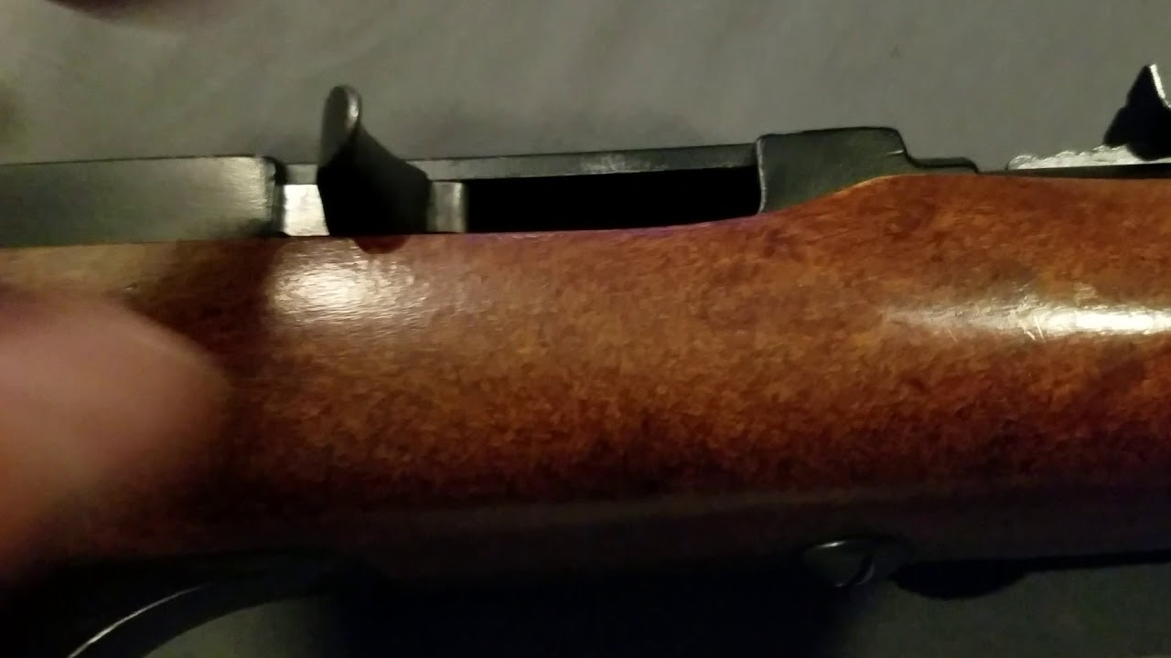 MARLIN MODEL 60 22LR REVIEW