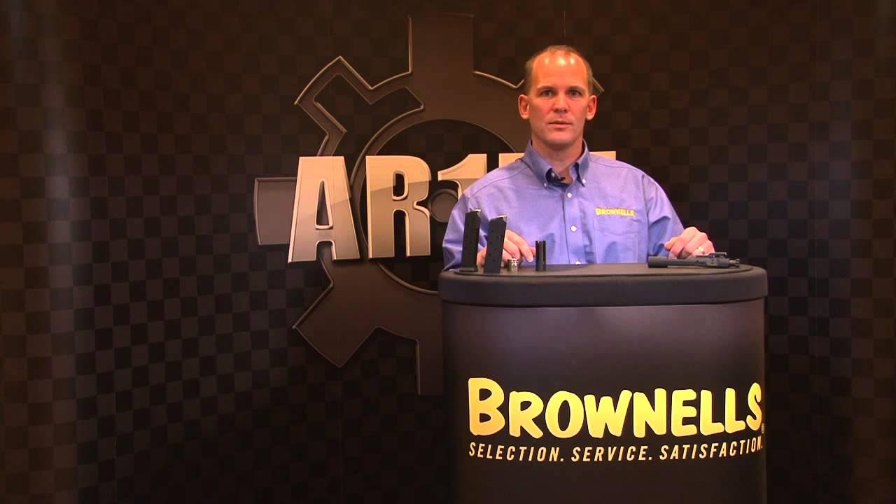 2013 SHOT Show - Brownells