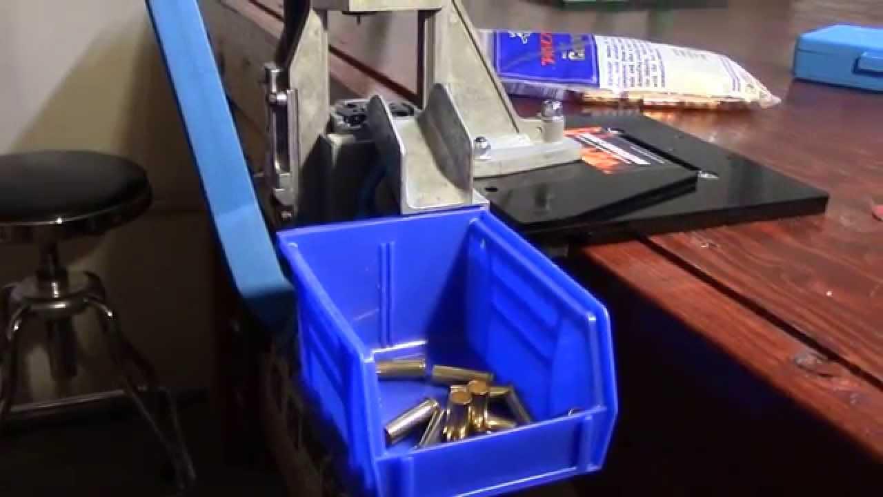 WBR, Video 42, Dillon Square Deal B,  Cartridge Collection Box
