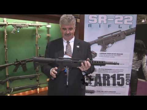 Ruger - 2010 SHOT Show - AR15.Com