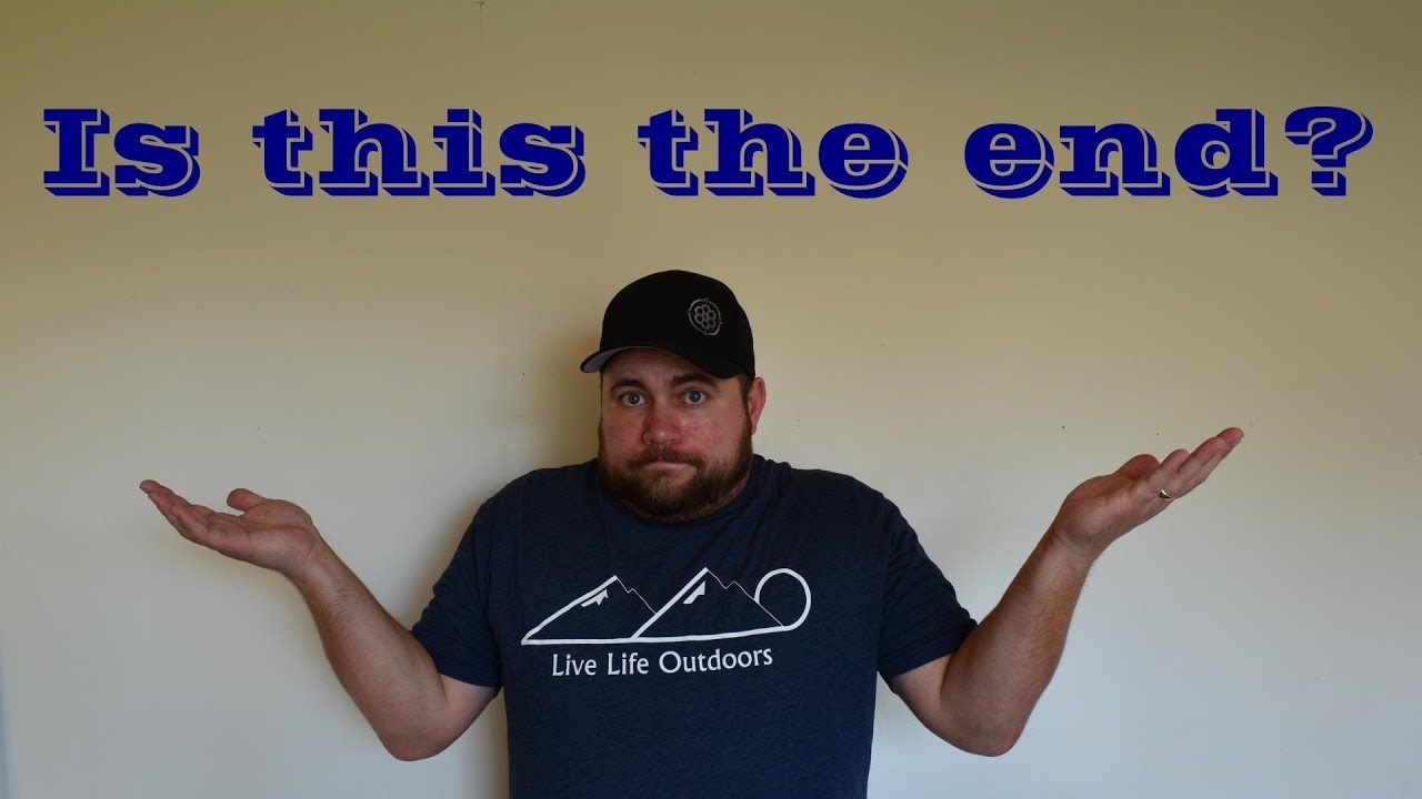 Is This the End? - Channel Update