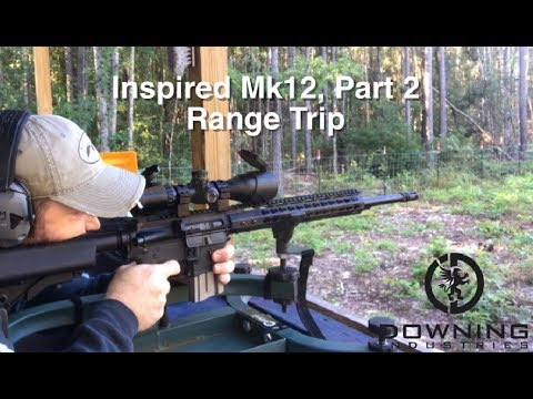 Inspired Mk12, Part 2
