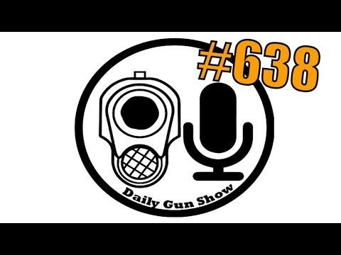 Daily Gun Show #638