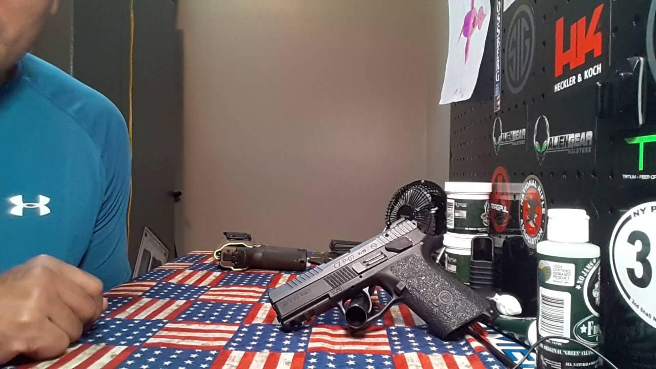 Hammer fired pistols: should they still make them?