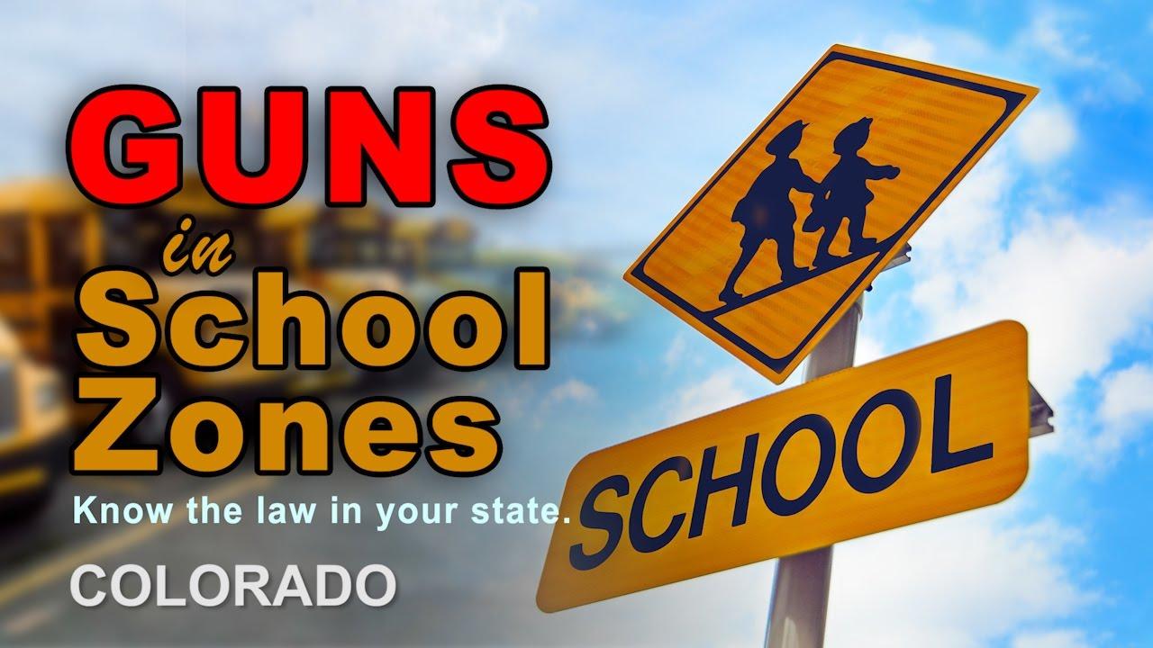 CO School Zones