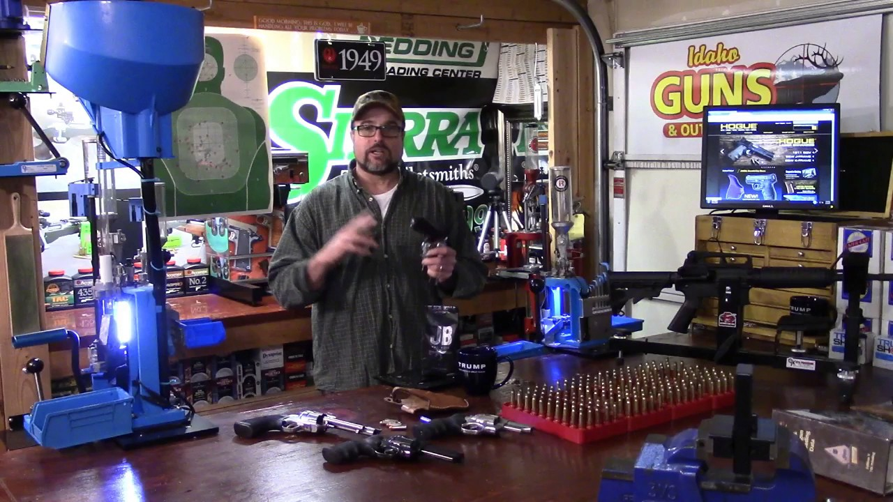 2017 Company Lineup, Hogue Inc, Guns, Knives and Gear by the Experts