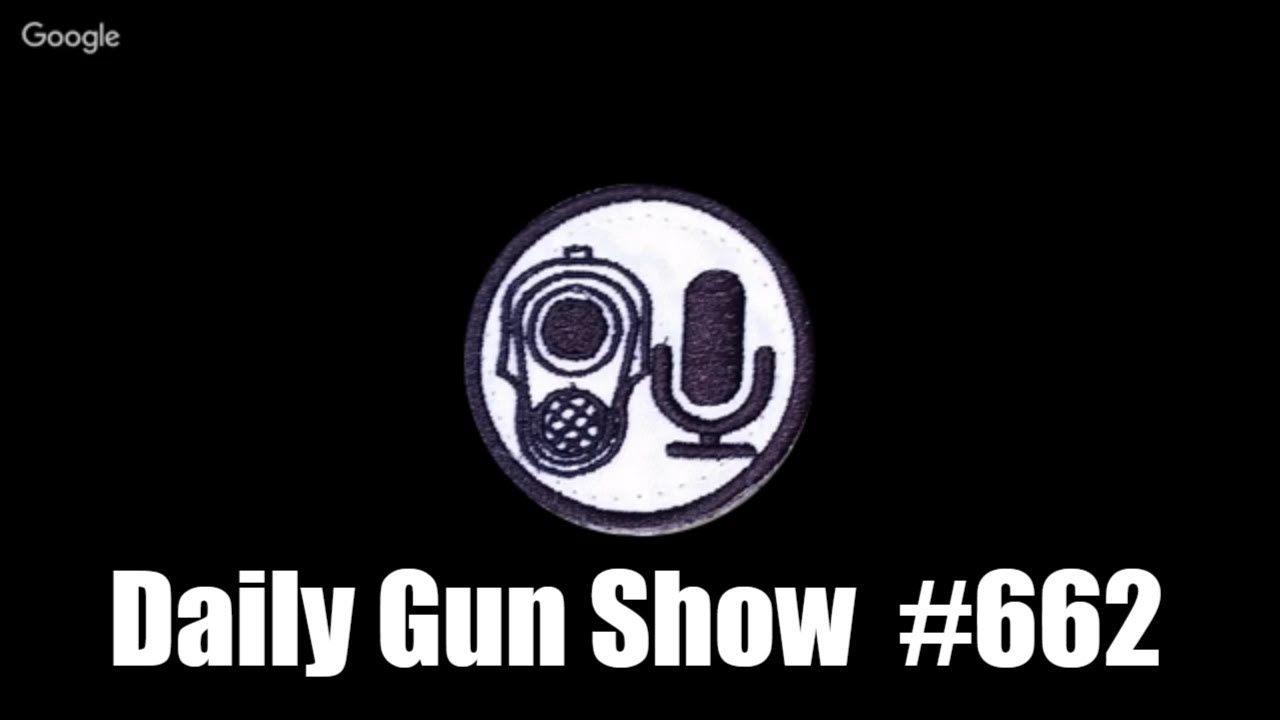 Every 2nd Matters - 2A State of the State Wyoming - Talking to kids about guns - Daily Gun Show #663