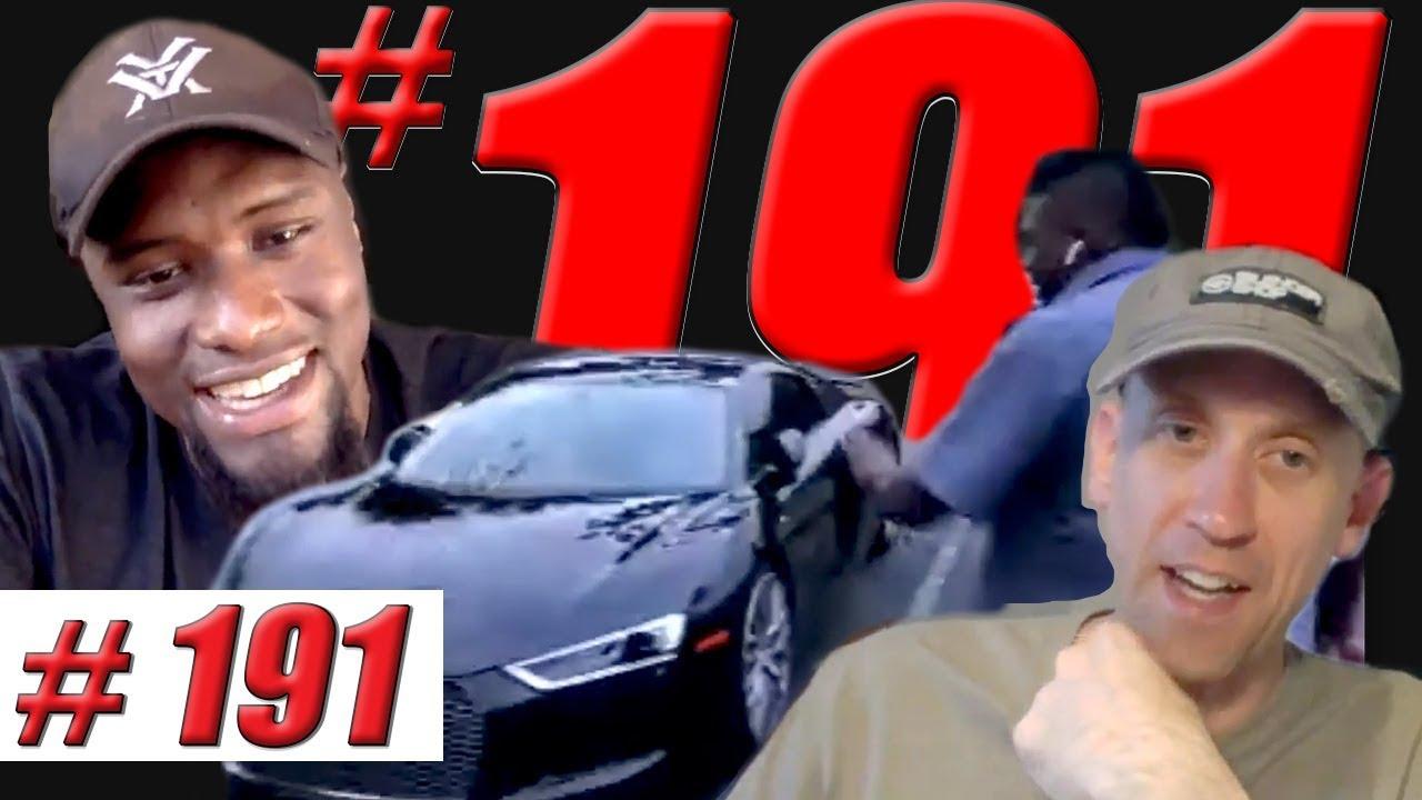 Avid Hunter Tx Killer on YouTube 🇺🇸Hank Strange🦅WMMF Ep 191 with 13