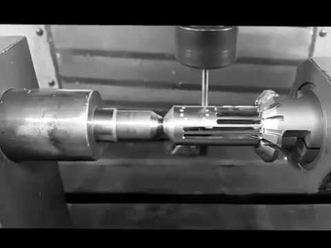 The Making of the Colonial Muzzle Brake