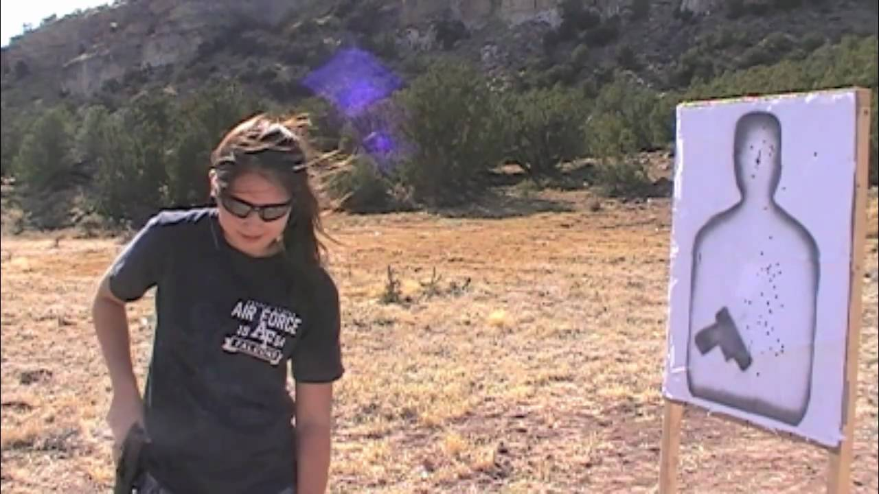Beginner Level Center Axis Relock: Firearms Training - C.A.R. Family Shoot