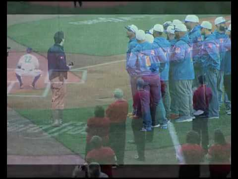 Travelers Chorale National Anthem 4/14/2017