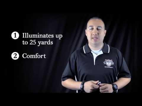 Choosing a Flashlight
