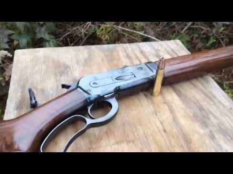 1886 Winchester lever action rifle caliber 50 Express also known as the 50-110 WCF, 50-100-450 wcf