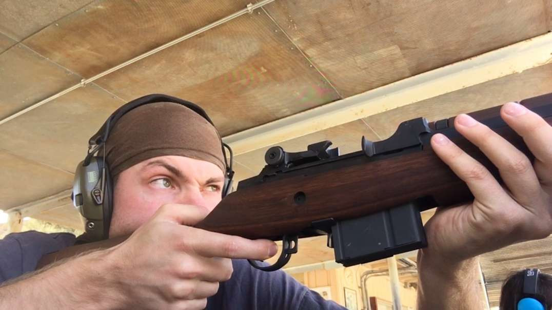 Springfield Armory M1A Review