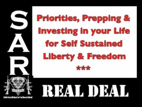 Morning Coffee: Priorities, Prepping & Investing in your Life for Freedom