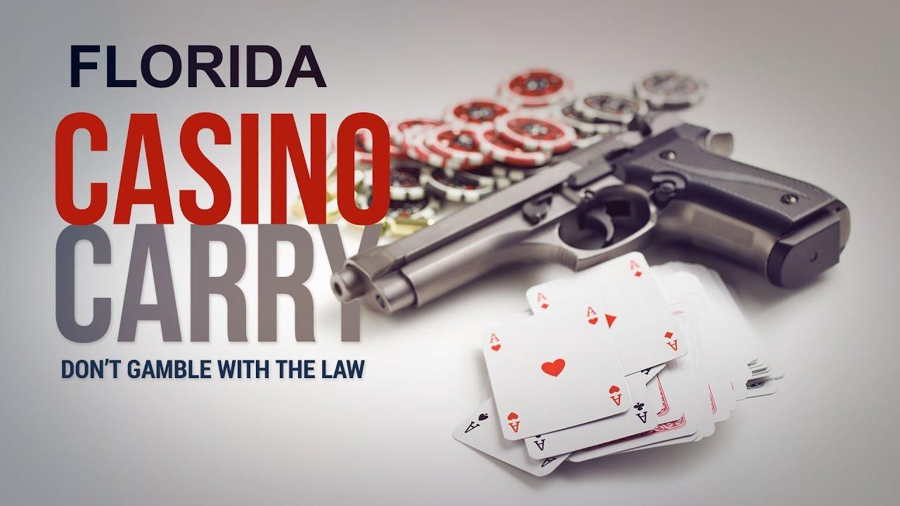 Casino Carry - Florida