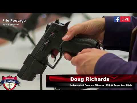 Colorado Attorney Doug Richards Discusses Active Shooter