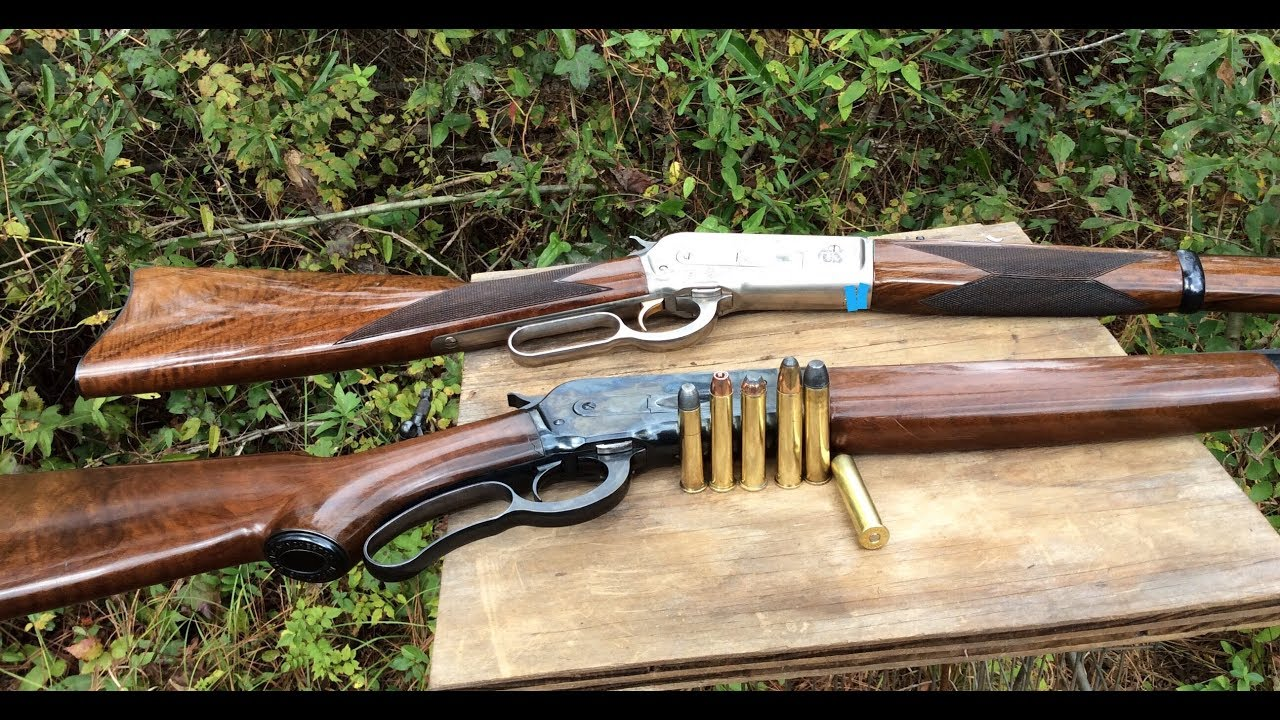 1886 Winchester lever actions in 45-70 gov 45-90 wcf and 50-110 wcf vs pants,
