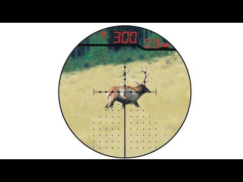 Burris Eliminator 3 unboxing and overview! Part 1: 4-16x50mm laser rangefinder scope!