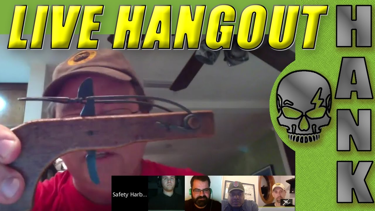 Hangout: Election 2016
