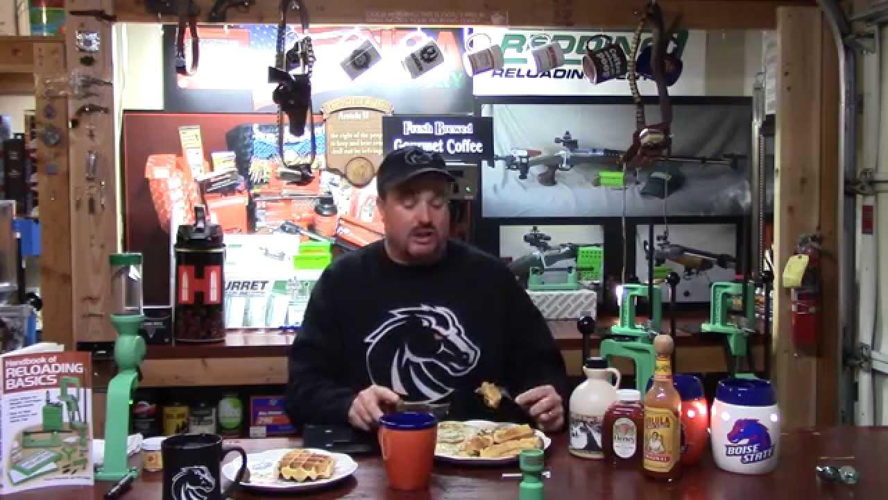 Breakfast with Highboy, Fiesta Bowl, BSU vs. Arizona