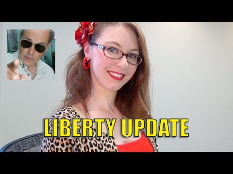 Liberty Update Ep. 21: Milo's Law, Intolerant Toddlers, & Senator Calls Trump a