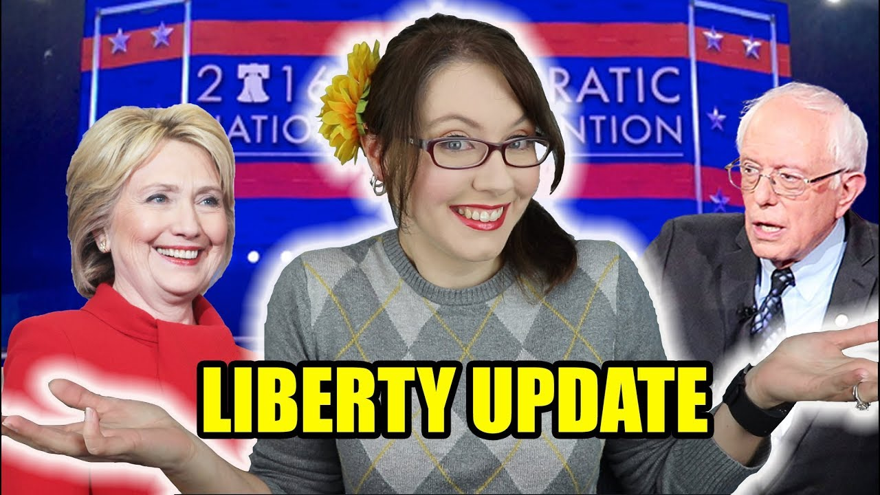 Hillary Rigged the Election?! | Liberty Update