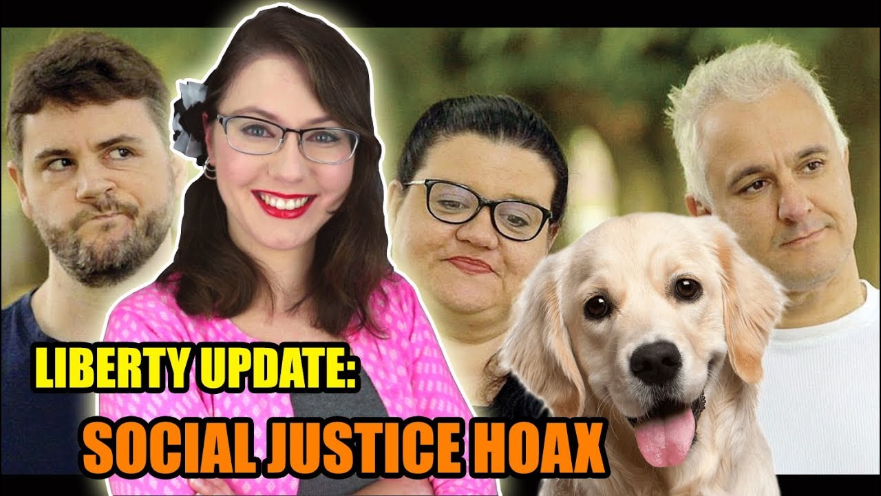 Hoax Studies Published in Social Justice Journals   Sokal Squared