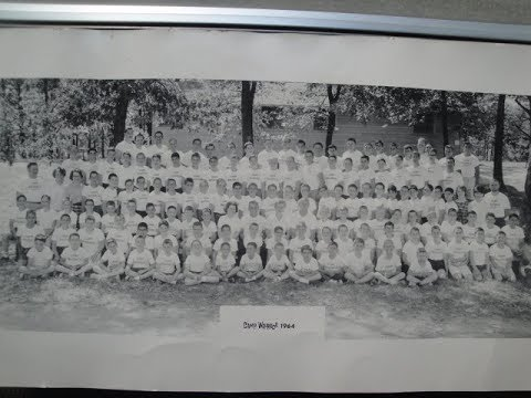 Camp Waupaca 1964