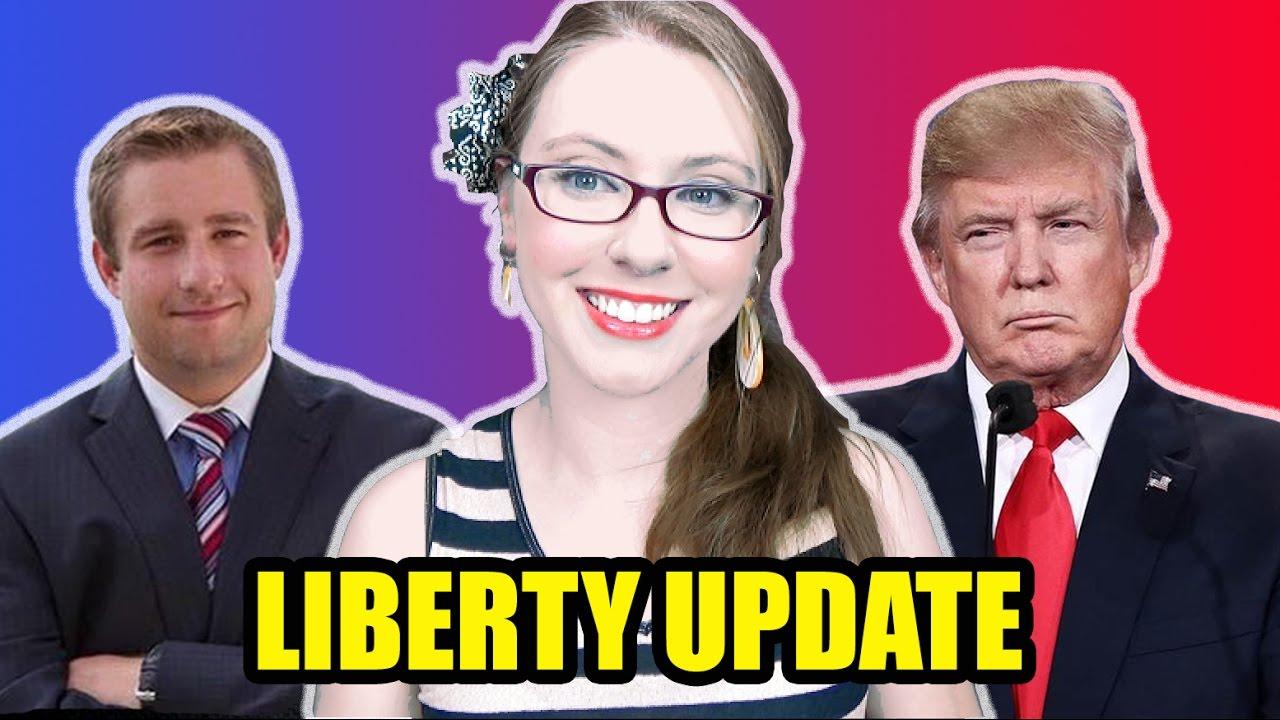 Murder at the DNC? & Trump, Comey, Russia Love Triangle Continues | Liberty Update 35