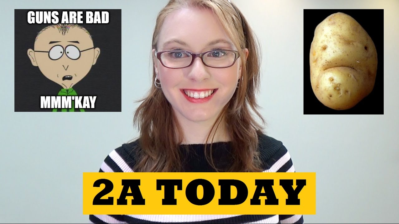 Pool Cues, Shells, & Snapchat: Anti-Gun Hysteria | 2A Today