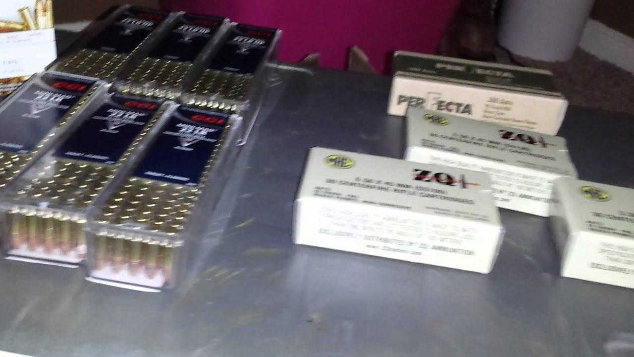 Outback Maxxim Air Rifle Walmart Score | Ammo Mafia Scraps