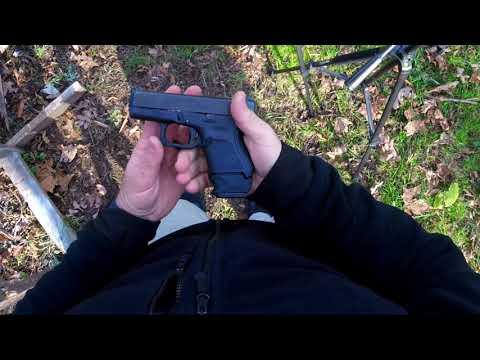 My Glock 26 Gen 5 EDC