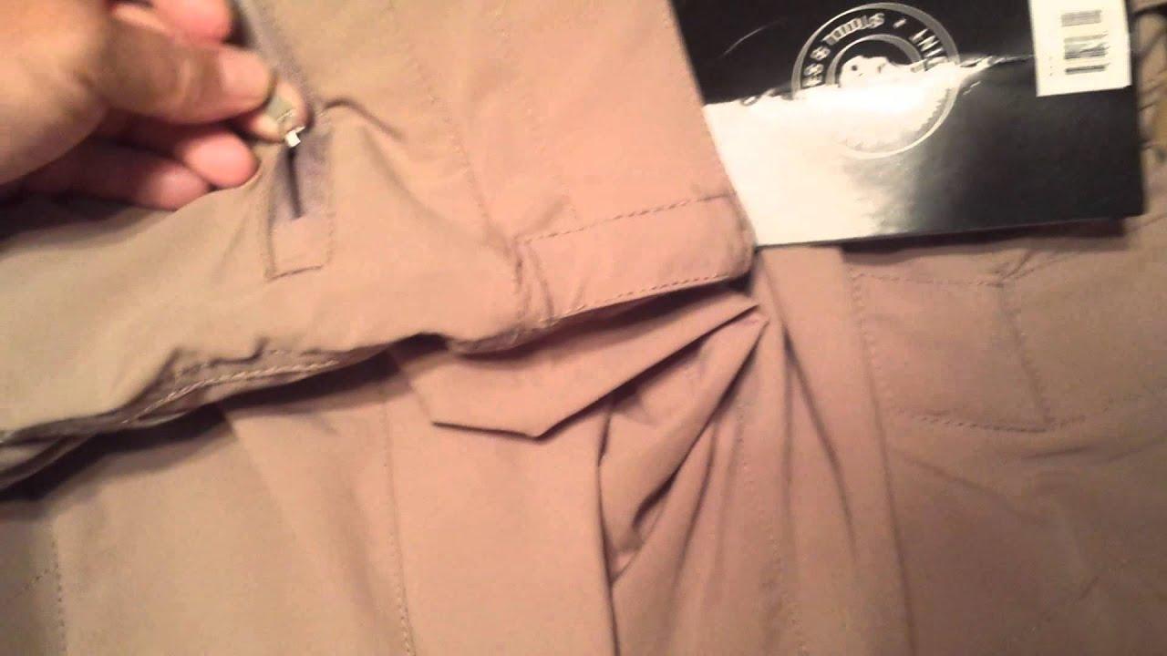 Super good deal on SOG pants from Walmart