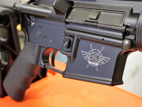 Caliber Corner #68: BF Weekend Deals, Red dot on your carry?, Big Bore ARs...45 Raptor!