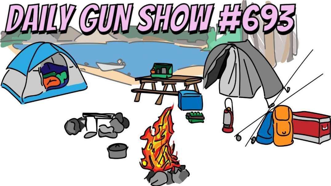 Daily Gun Show #693