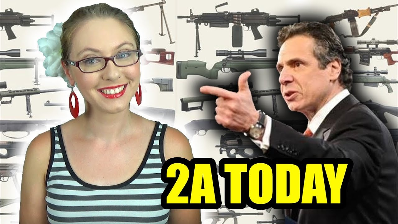 Will This Law End All Gun Control? | 2A Today