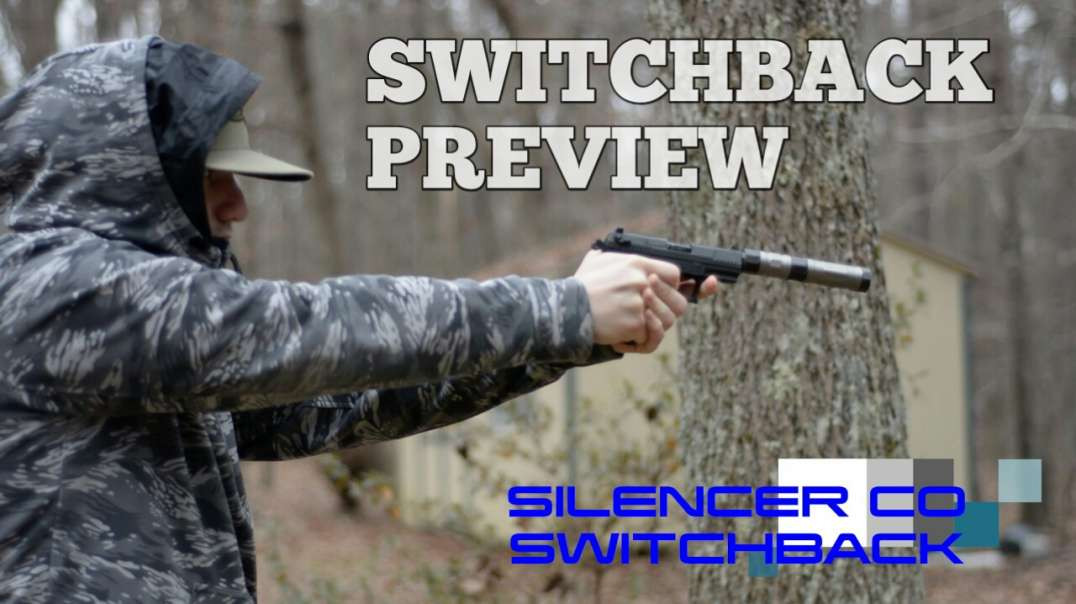 SILENCER CO SWITCHBACK VS DEADAIR MASK