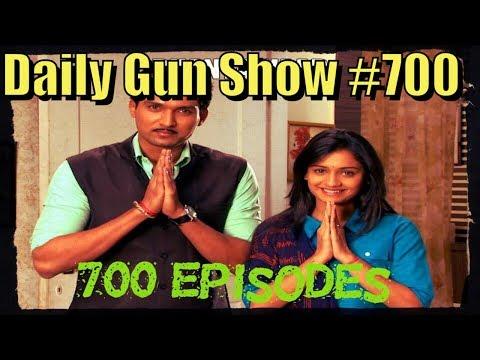 700th Episode Q&A - Best Boot Brands - Daily Gun Show #700