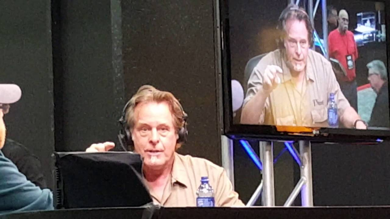 Ted Nugent 2016 NRA Show