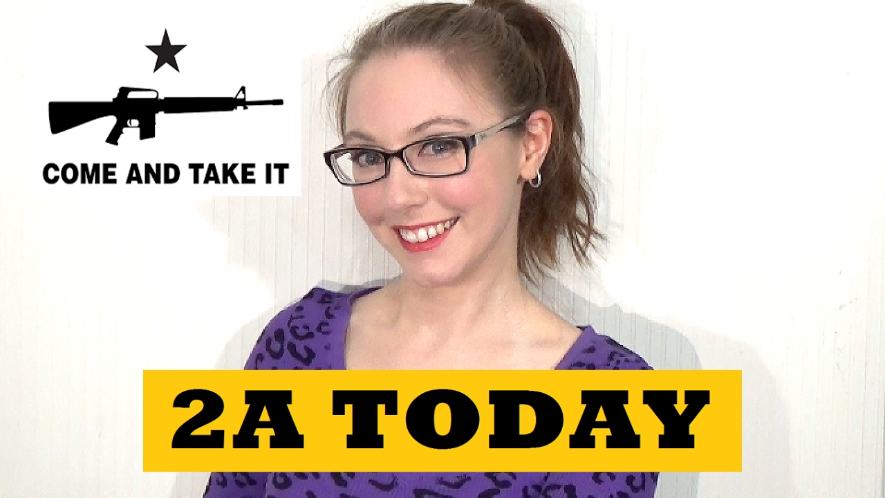 2A Today: NRA Lawsuit Against MA Assault Weapons Ban, More Gun Control Debunked