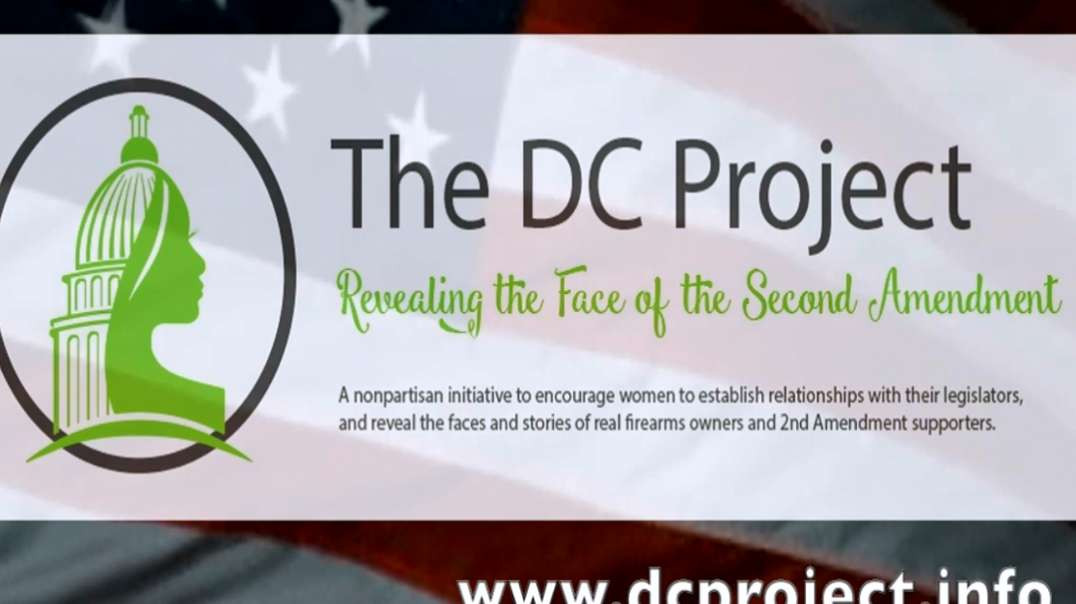 The DC Project - Women Defending the Second Amendment - 3min.mp4
