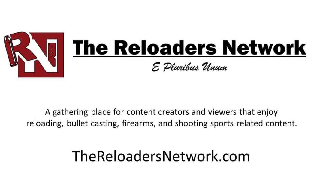 The Reloaders Network GAW